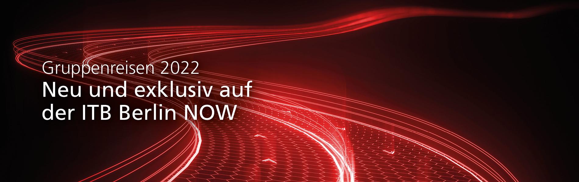 ITB Berlin Now 2021